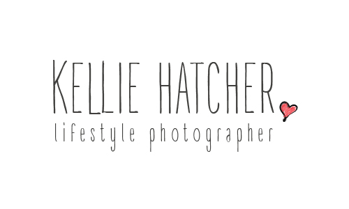 Kellie Hatcher Photography logo